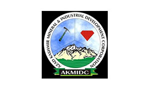 AZAD KASHMIR MINERAL AND INDUSTRIAL DEVELOPMENT CORPORATION